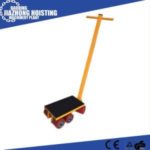 15t Wq Type Transport Skates Kit with Polyurethane Wheels pictures & photos
