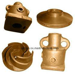 OEM Top Quality Bronze Casting Parts/Brass Casting Parts pictures & photos