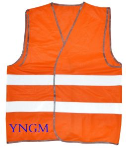 Lighting Reflective Safety Vest for Working pictures & photos