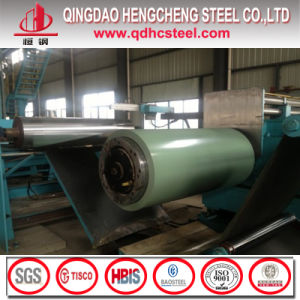 Best Price Color Steel Coil PPGI for Roofing Sheet pictures & photos