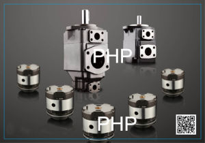 Double Denison Hydraulic Vane Pumps and Cartridge Kitst6DC, T67, T6CCM, T6c, T6d, T6e, T7b, T7d, T7e, T6cc, pictures & photos