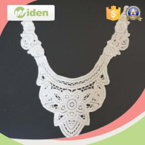 African Cotton Embriodered Neck Lace Collar pictures & photos