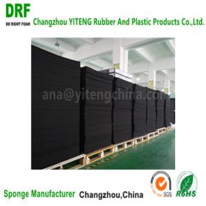 Good Quality Thermal Insulation Sheet NBR&PVC Foam Insulation Foam Sheet Foam Roll pictures & photos