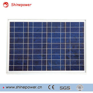 Poly Solar Module /Solar Panel for Solar System Use. pictures & photos