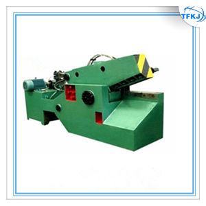 Hydraulic Alliagtor Aluminum Cutter pictures & photos