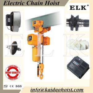3ton Chain Hoist pictures & photos