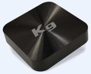 4k Amlogic S905 Kodi 16.1 Quad Core Smart TV Box pictures & photos