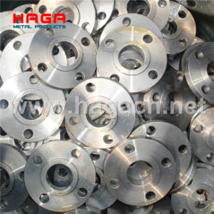 ANSI B 16.5 Stainless Steel Slip on Flange pictures & photos