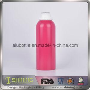 500ml Aluminum Essential Oil Bottle pictures & photos