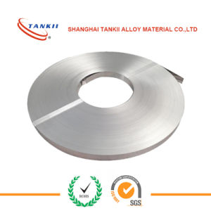 Super Pure Nickel Strip Ni200 for Lithium Battery Pack Material pictures & photos