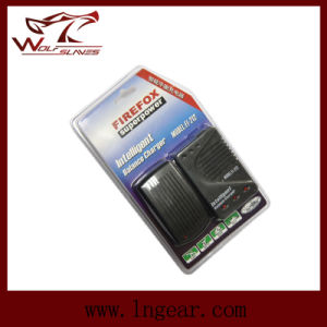 Well 7.2V Micro Mini Battery Charger R4 MP7 Marui G18 pictures & photos