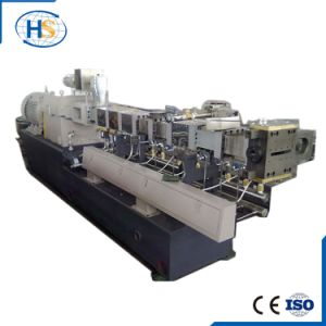 Tse-65 Color Masterbatch Granules Machine for Filling Masterbatch pictures & photos