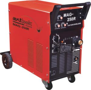 Transformer DC MIG/ Mag Welding Machine (MAG-230R) pictures & photos