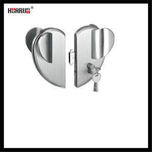 Stainless Steel Sliding Door Handle Lock(HR-1126/HR-1127) pictures & photos