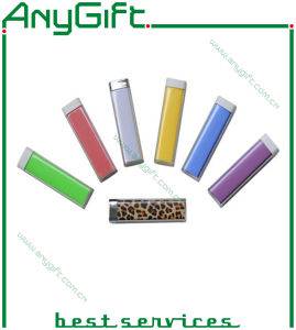 Hot Selling, Universal Power Bank, 2000-2600 mAh (AG-PB-004) pictures & photos