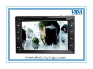 6.2′′ Universal Car DVD Player GPS Navigator pictures & photos