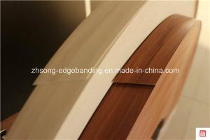Wood Grain Edge Banding /PVC Edge Banding / PVC Tape for MDF