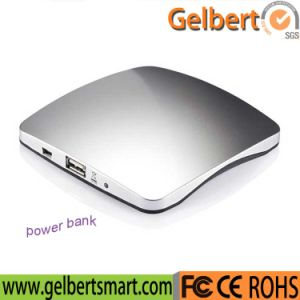 Gelbert Universal Portable USB Solar Power Bank with RoHS pictures & photos