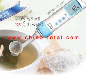 Sb-1000 Salt/Temp Digital Tester pictures & photos