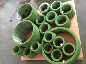 Epoxy Coated Spiral Wound Gasket pictures & photos