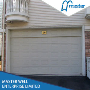 Residential Insulated Garage Door/Sectional Garage Door pictures & photos