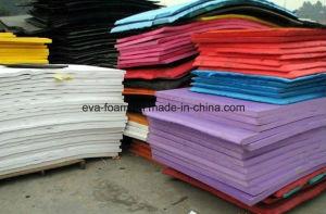 Custom EVA Foam Sheets, Colorful EVA Foam Sheets, Closed Cell EVA Foam Sheet pictures & photos