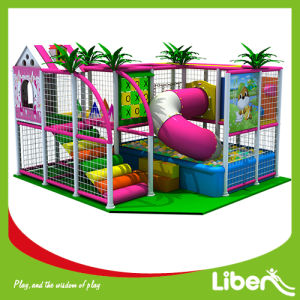Nursery School Indoor Playground with Baby Ball Pool pictures & photos