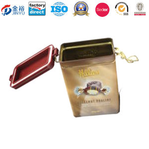 Manufacture Metal Tea Tin Cans Packing Wholesale Coffee Tin Box pictures & photos