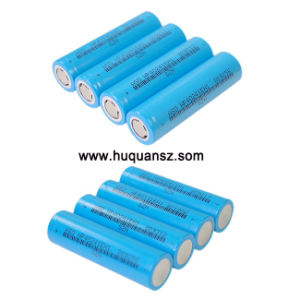 Manufacturer 18650 3.7V Battery / 3.7V 18650 Li-ion pictures & photos