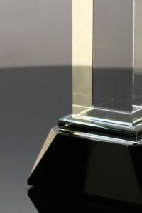 Wholesale Allotrope Crystal Award Trophy pictures & photos