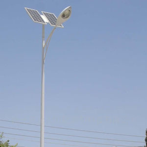 Good Quality IP66 36W Solar Street Light with CE, RoHS, CCC Approved pictures & photos