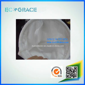 25 Micron Industrial PP (Polypropylene) Liquid Filter Cloth for Oil Absorbent pictures & photos
