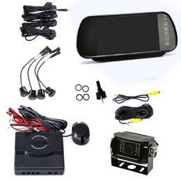 Truck Parking Sensor System pictures & photos