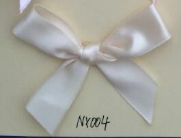 Handmade Easy Ribbon Bows for Decoration for Clothing/Garment/Shoes/Bag/Case (NX004) pictures & photos