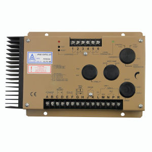 Electronic Speed Governor, Speed Control Unit ESD5330 pictures & photos
