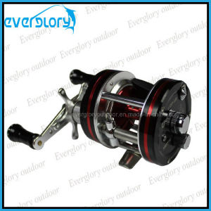 High Quality Patented Long Cast Baitcasting Reel pictures & photos