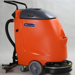 China Supplier Small Floor Scrubber in Any Color pictures & photos