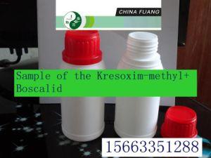 Kresoxim-Methyl+Boscalid Specific Control of Powdery Mildew Broad Spectrum pictures & photos