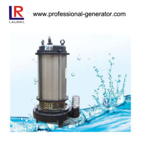 100HP Submersible Water Pump pictures & photos