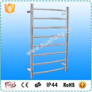 E0106c Bended Type Stainless Steel Towel Heater