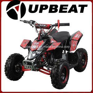 Upbeat 49cc Mini ATV, Kids Toy, Kids Motor pictures & photos