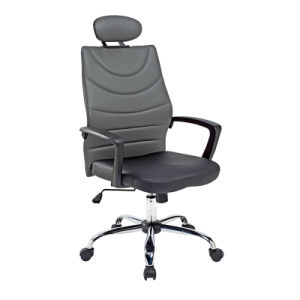 Manufacturer Office Furniture Executive Computer Swivel Adjustable Chair (FS-8825H) pictures & photos