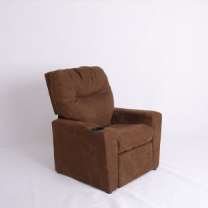 Children Fabric Reliner Upholster Chair/ Kids Bedroom Furniture pictures & photos