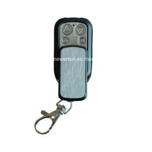 Universal Auto Keyless RF Remote Control Duplicator pictures & photos