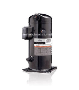 Copeland Scroll Air Conditioning Compressor Zr34kh Tfd pictures & photos