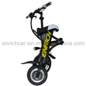 50km Mini Folding Electric Bike pictures & photos