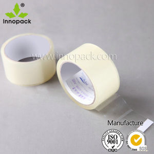 Commercial Package Shipping Use Transparent BOPP Adhesive Tape pictures & photos