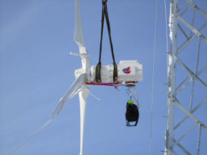 Wind Turbine Generator 10kw for Home and Industy Use.