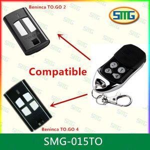 Beninca Brand Replacement Remote Control, Transmitter, Keyfob