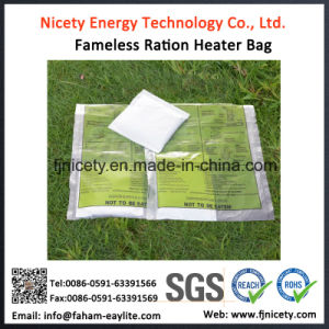 Nicety Flameless Ration Heater Bag for Meals Ready to Eat pictures & photos